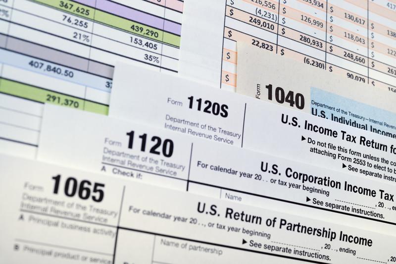 Preparacion de impuestos Miami 305-470-2429