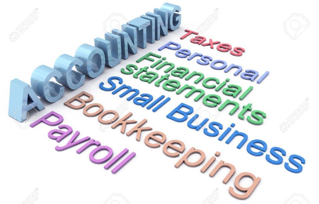 Taxes USA - Servicios contables